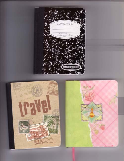 Minicompbooks