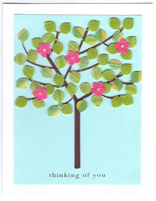 Ribbon-Tree