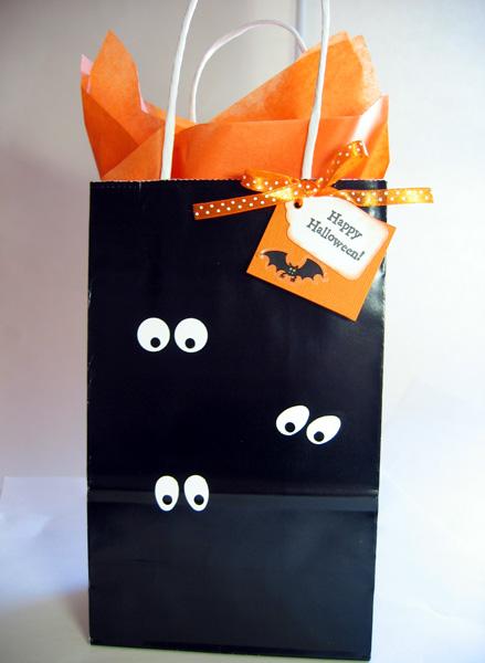 Halloweengift