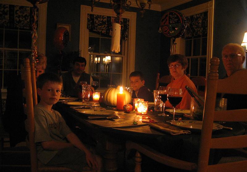 Dinner-2004