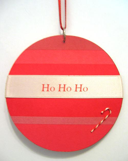 Ho-Ho-Ho-CD