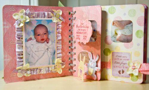 Baby Girl Album-3