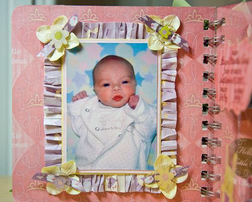 Baby Girl Album-4