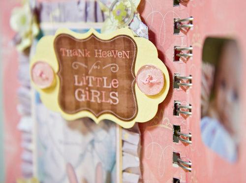 Baby Girl Album-8