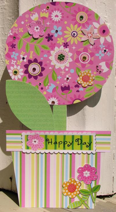 Topiary-Card