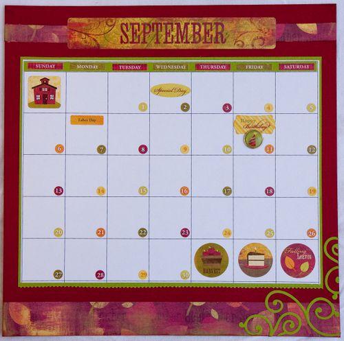 Calendar Creations-3