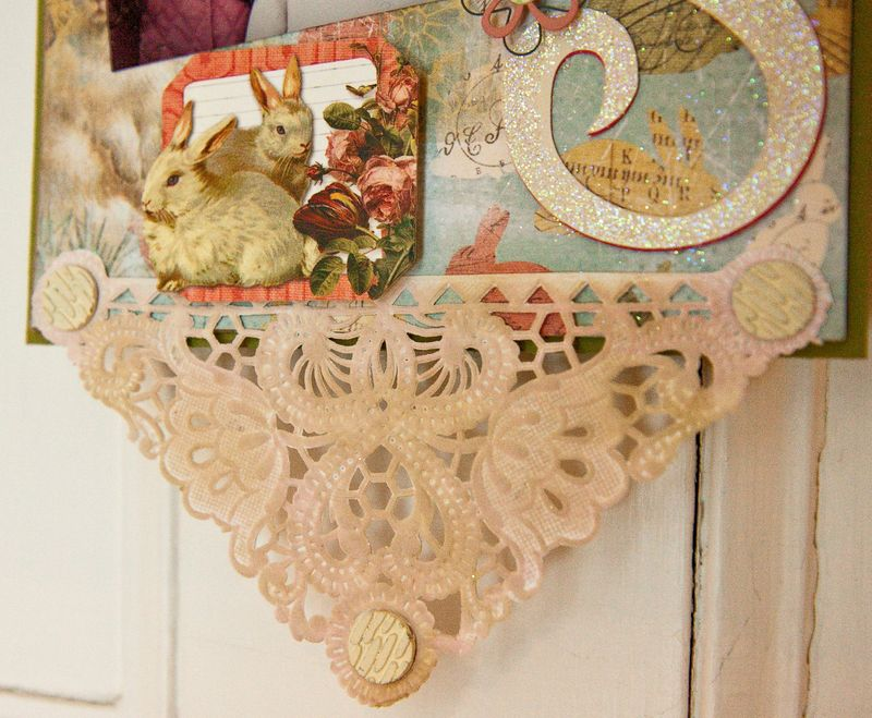 Easter Wall Hanging-6