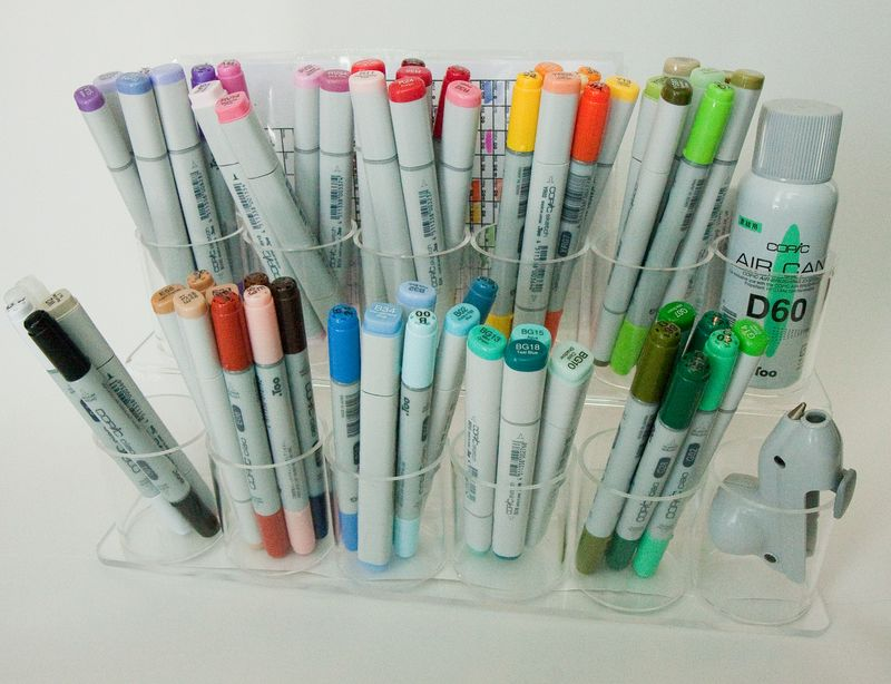 Copic Storage-1