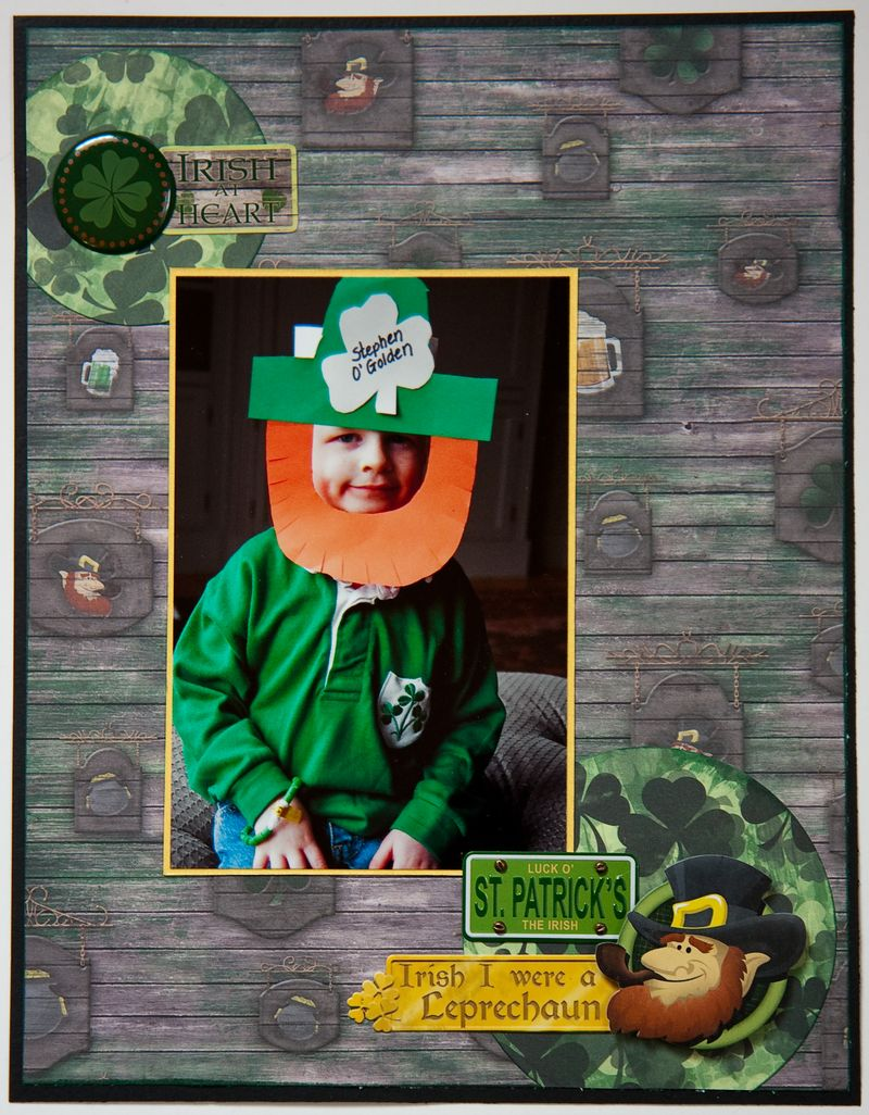 St. Patrick's Day-5