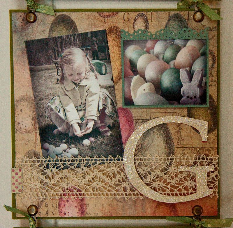Easter Wall Hanging-3