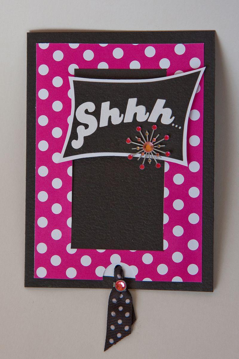 Shhh.. Surprise Party-1