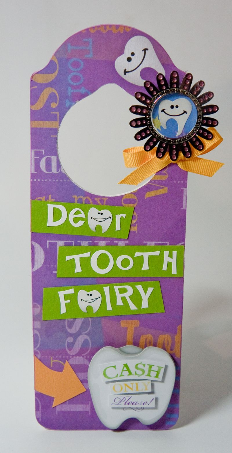 Tooth Fairy Projects-1