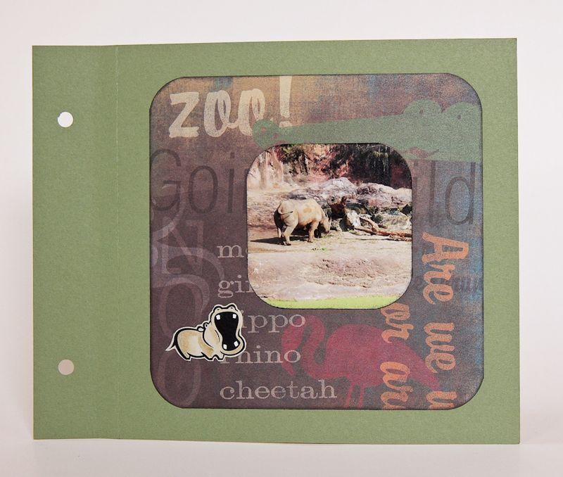 Zoo Album-4