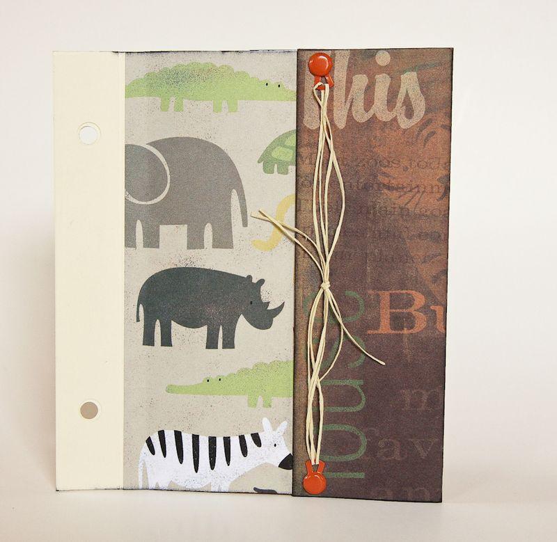 Zoo Album-6