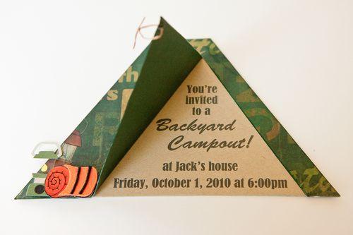 Camping Invitation-3