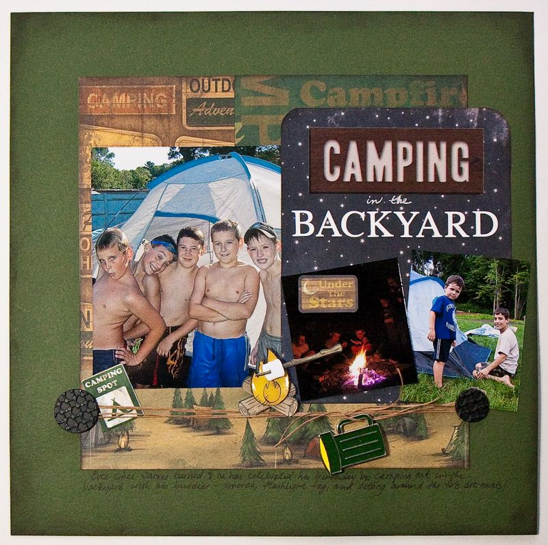 Camping Projects-4
