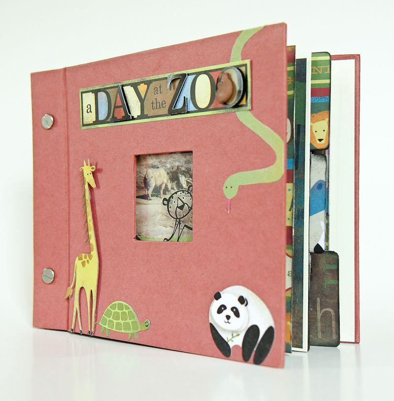Zoo Album-2