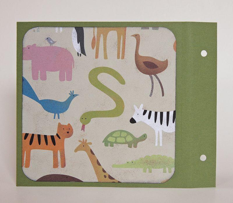 Zoo Album-5