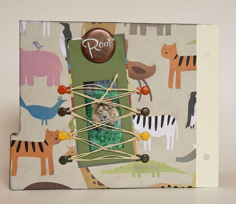 Zoo Album-23