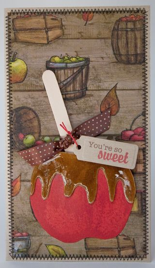 Caramel Apple Card-1