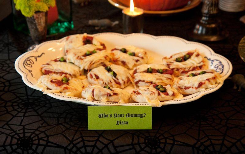 Halloween Dinner-4