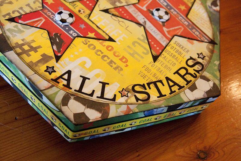 Soccer Box-2
