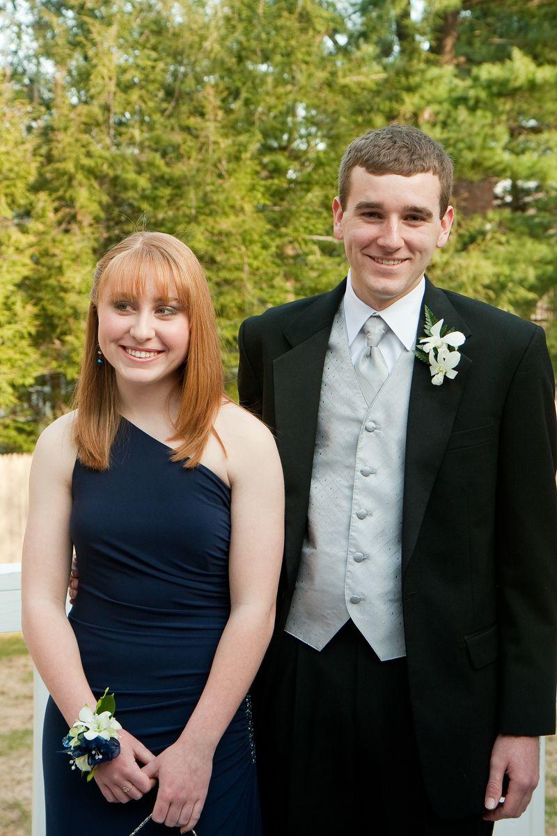 Junior prom 2011-3
