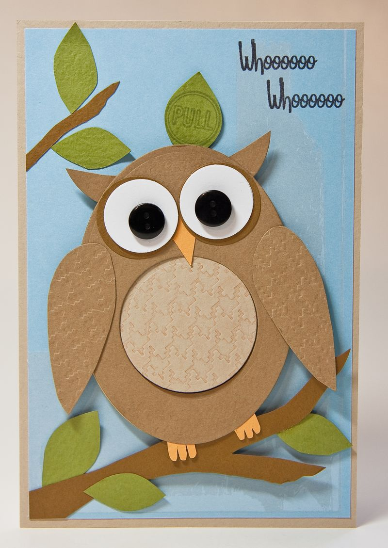 Owl Card-1