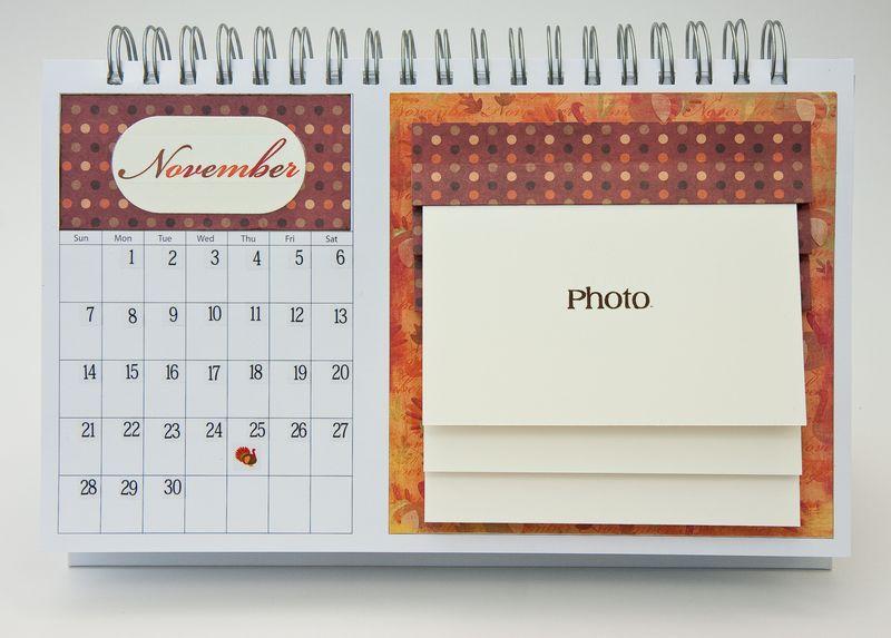 Nov Calendar Pages-2