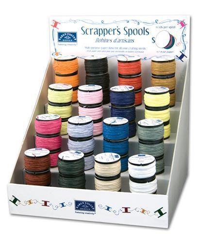 Scrapper's Spool