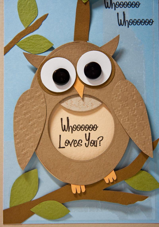 Owl Card-4