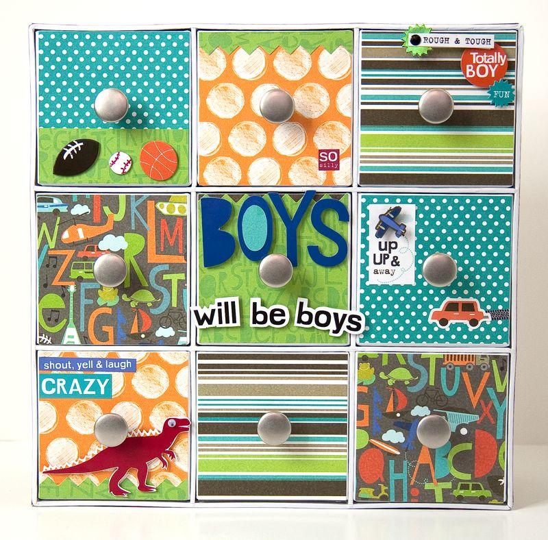 Boys Set-2