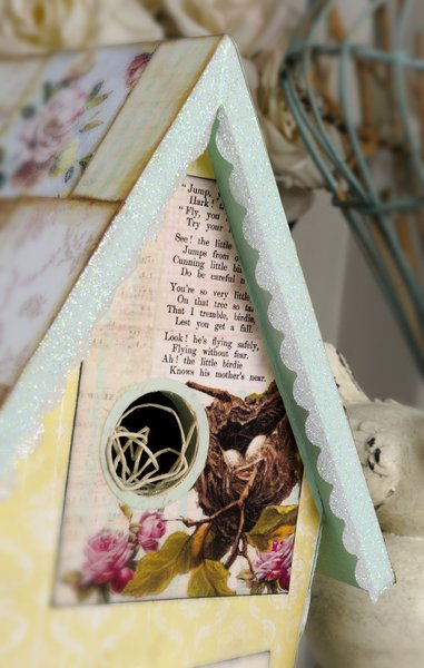 Alice Birdhouse 2