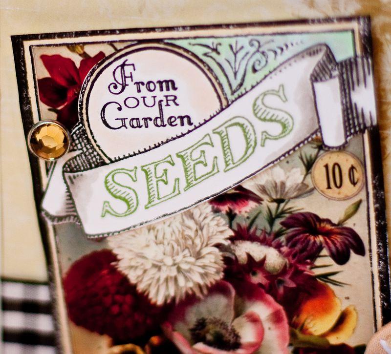 Garden Seeds Card-3