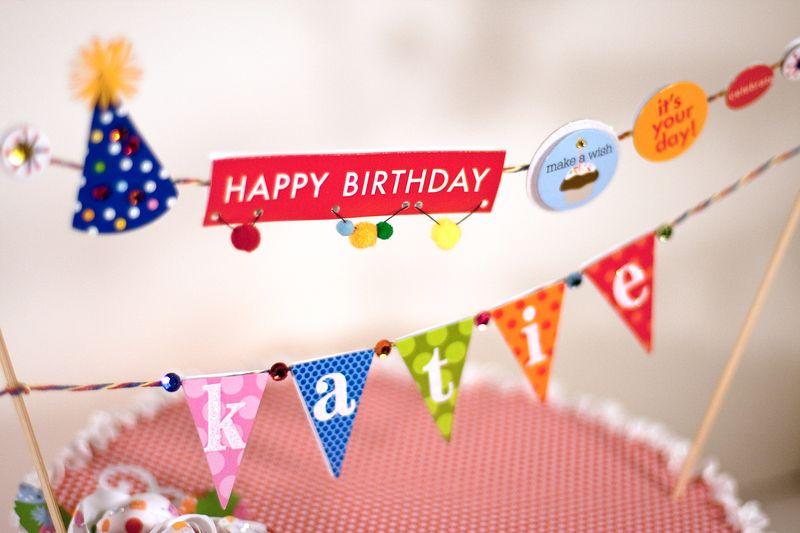 Birthday Set-3