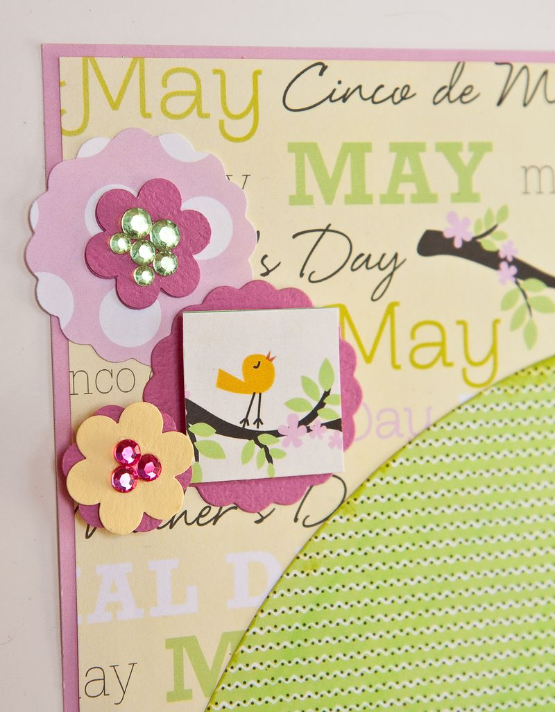 Spring layout-2
