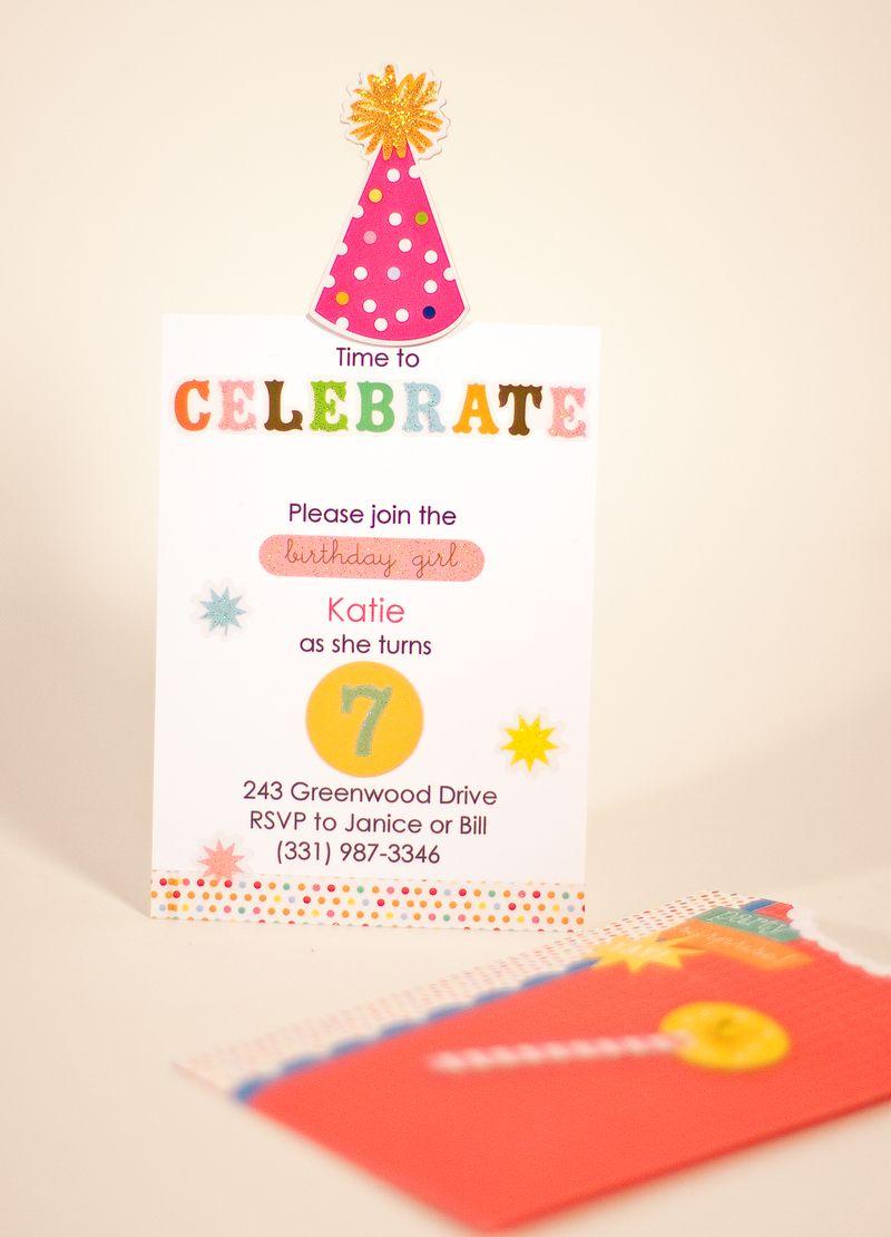 Birthday Set-6