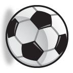 Soccerballclip