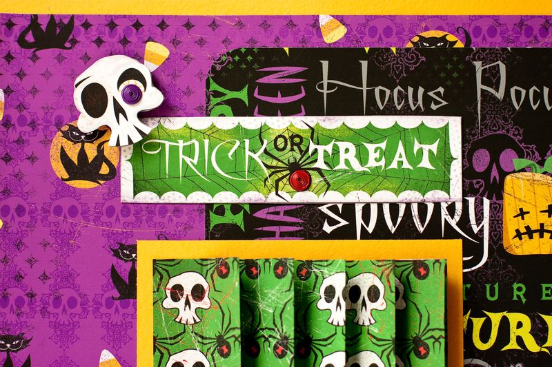 Halloween layout-6