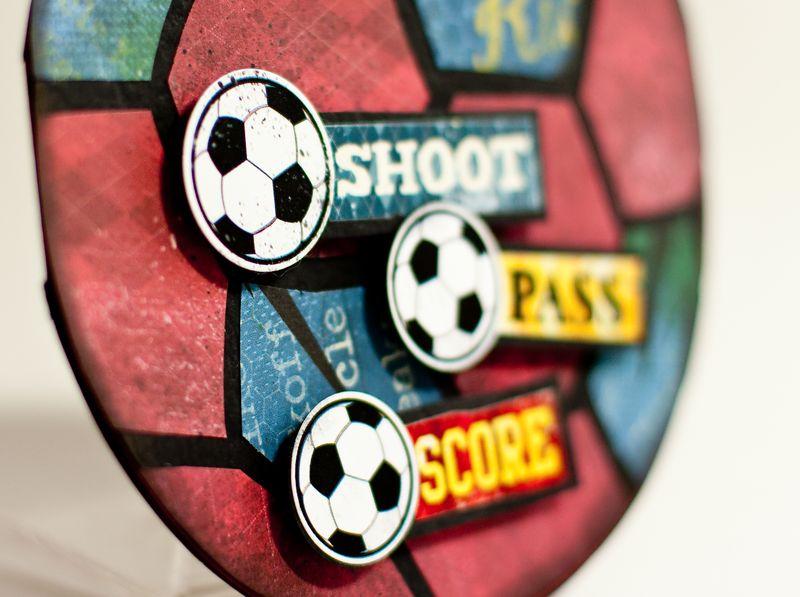 Soccer card-2