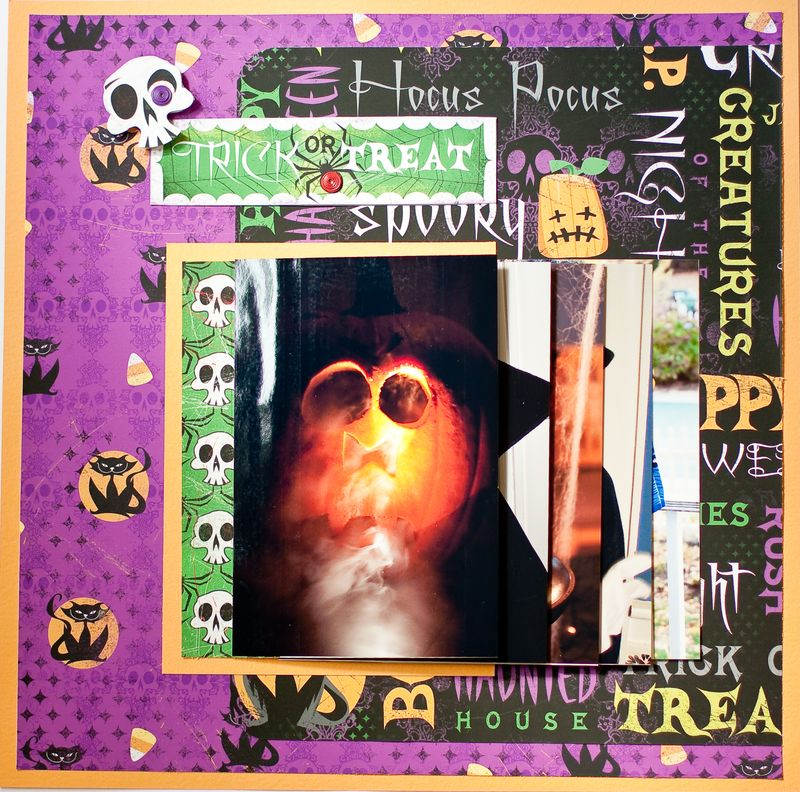 Halloween layout-8