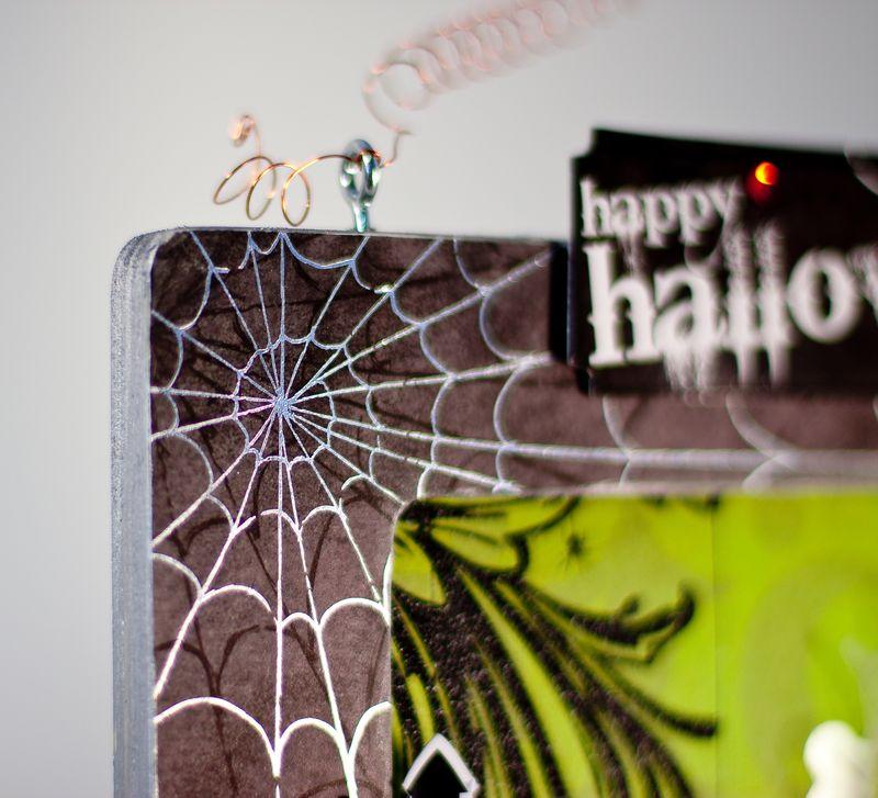 Halloween Frame-3
