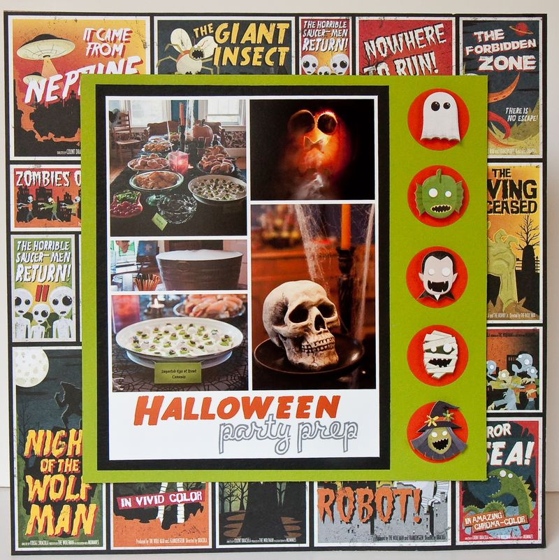 Halloween Party Layout-1