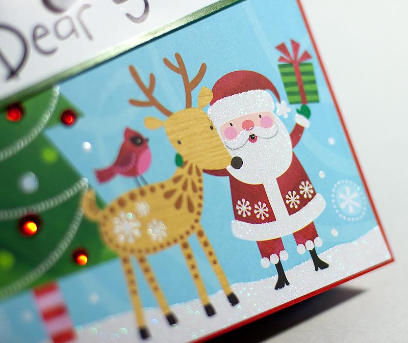 Santa-Mini-Album3