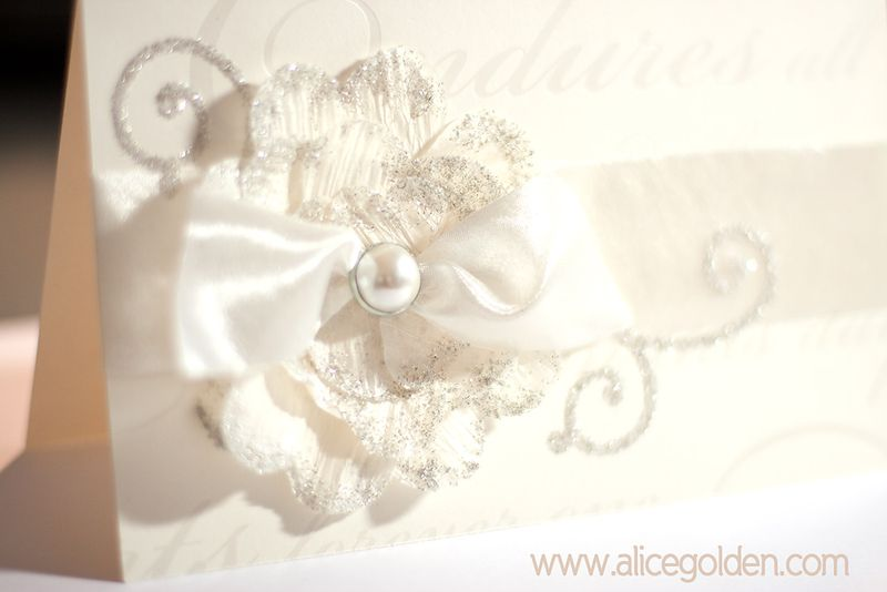 WeddingFlowerCard