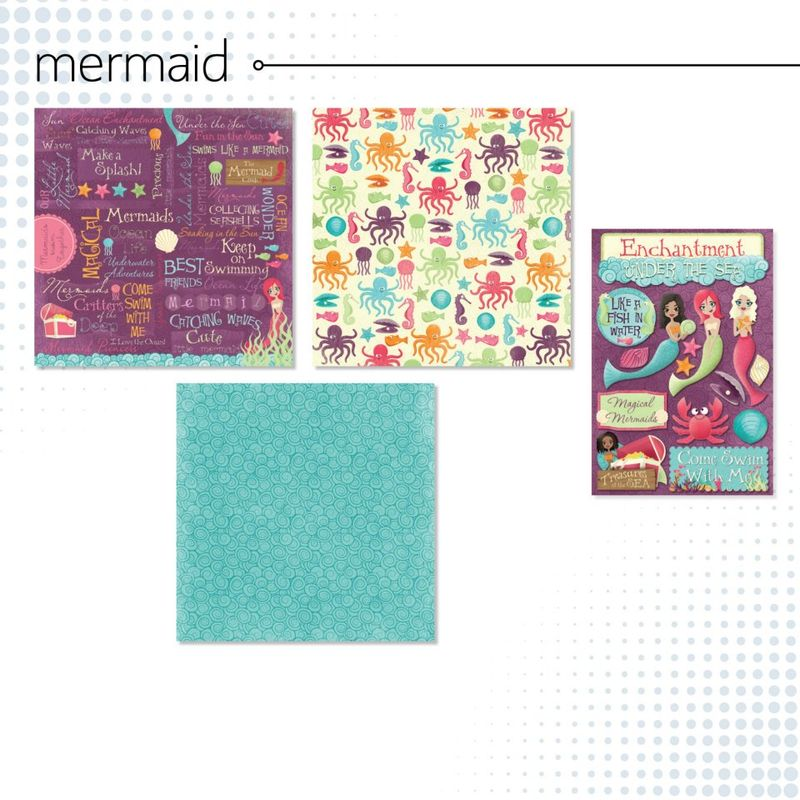 MermaidCollection