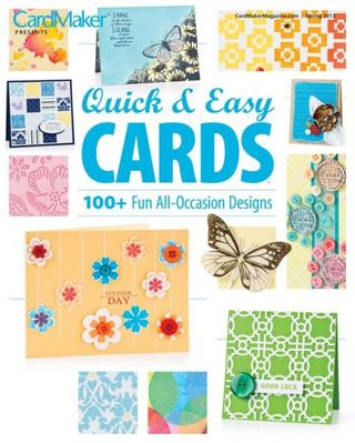 CardMaker Quick & Easy