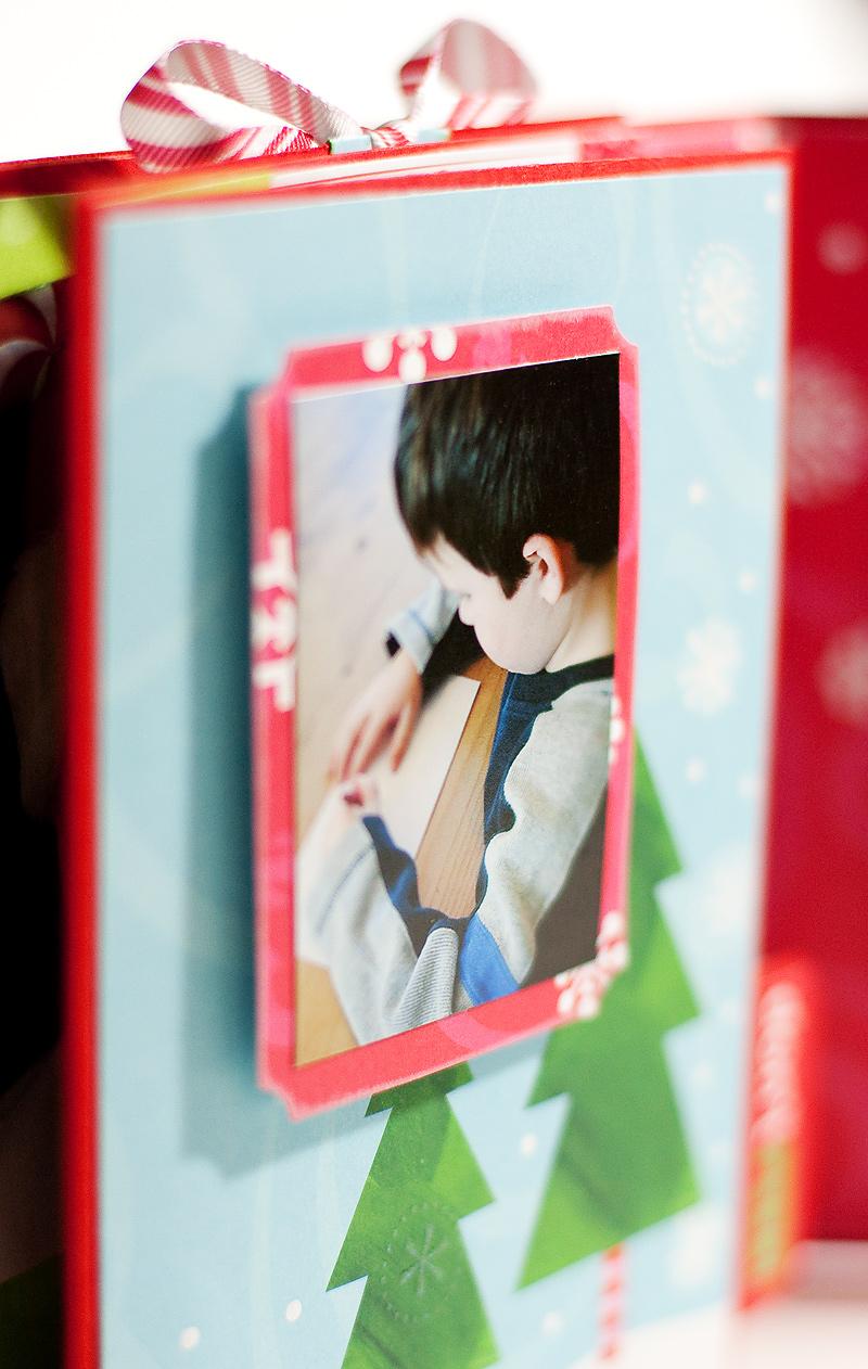 Santa-Mini-Album11