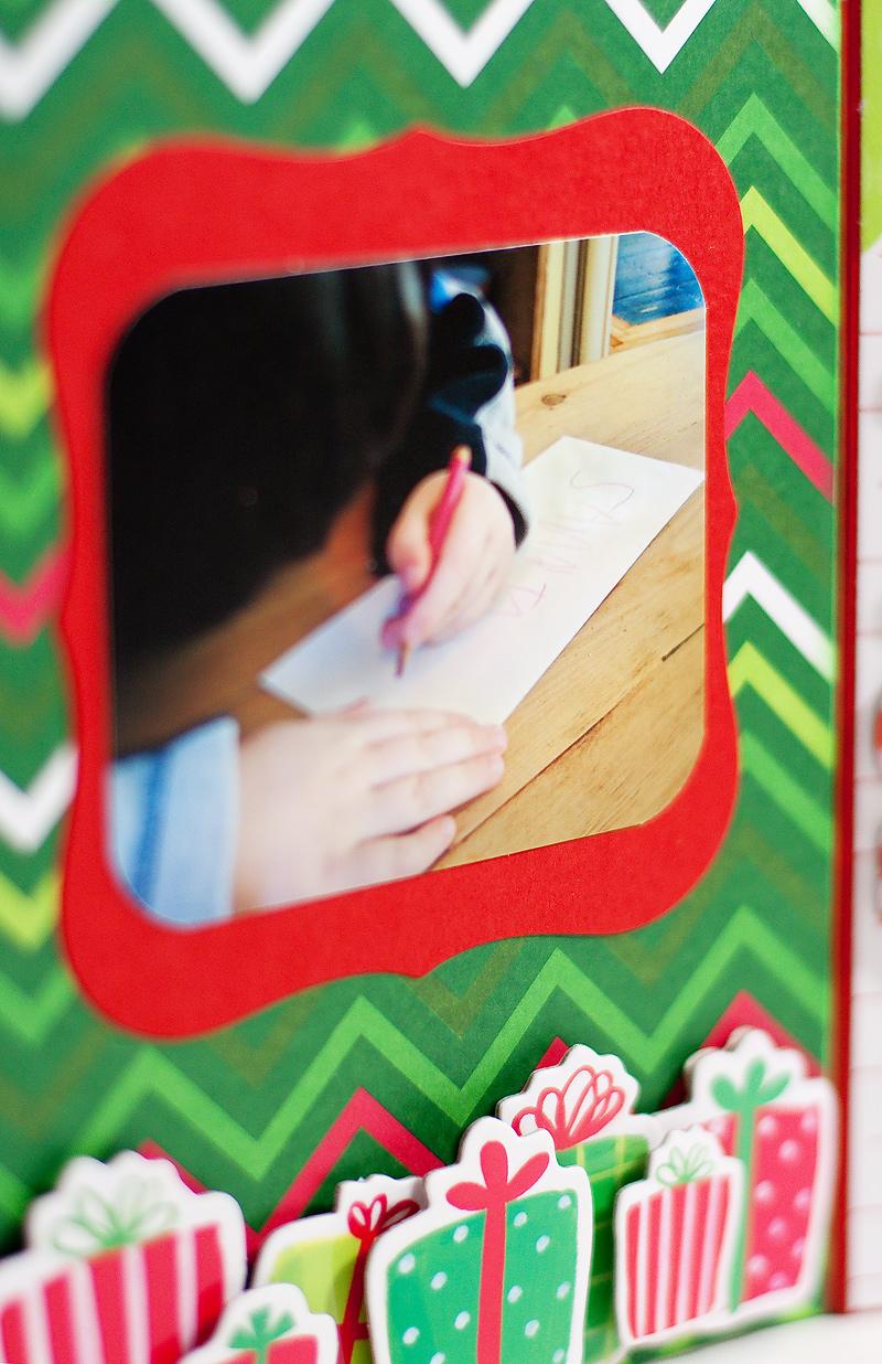 Santa-Mini-Album15