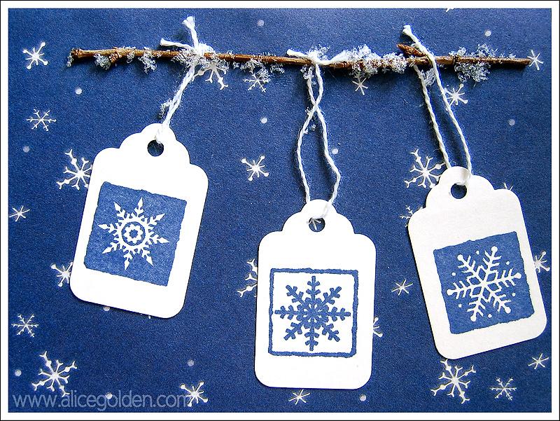 SnowflakeTags